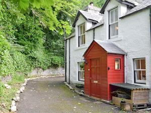 Victoria Cottage