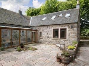 Plantlymoss Cottage
