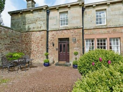 Exterior | Annan House, Annan, Dumfries