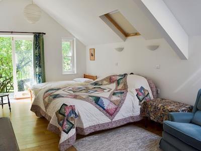 Family bedroom area | Plumthwaite, Dent, near Sedbergh