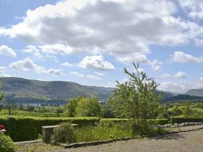 In an idyllic setting  | Loadpot, Ullswater
