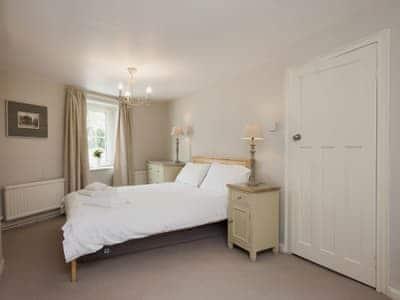 Double bedroom | Dewberry Cottage, Salcombe
