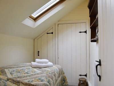 Single bedroom | Appletree Cottage, Presteigne, near Powys