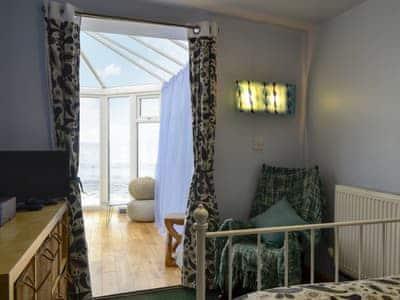 Comfortable bedroom | Sea Yonder, Buckie, near Cullen