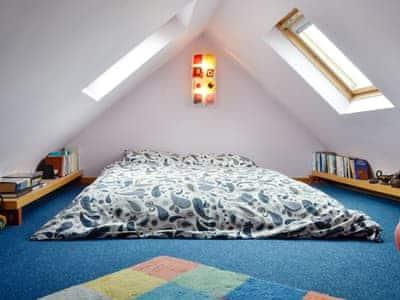 Cosy bedroom | Sea Yonder, Buckie, near Cullen