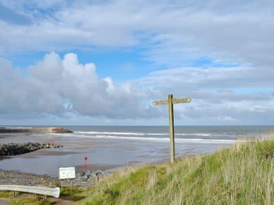 Stunning Yorkshire Heritage Coastline