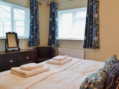 Bedroom   Tegfan, Llangenny, near Crickhowell