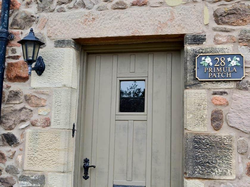 Exterior | Primula Patch - Akeld Manor, Akeld, Wooler