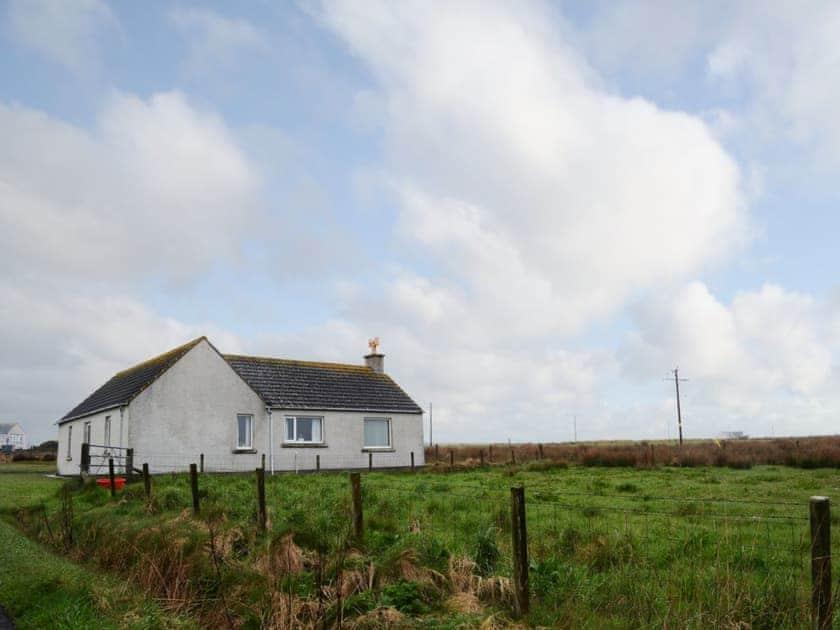 John O' Groats - Horseman's Cottage