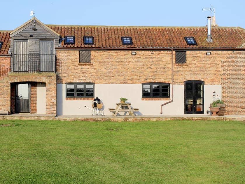 Lebberston Carr Farm - Mullins Cottage
