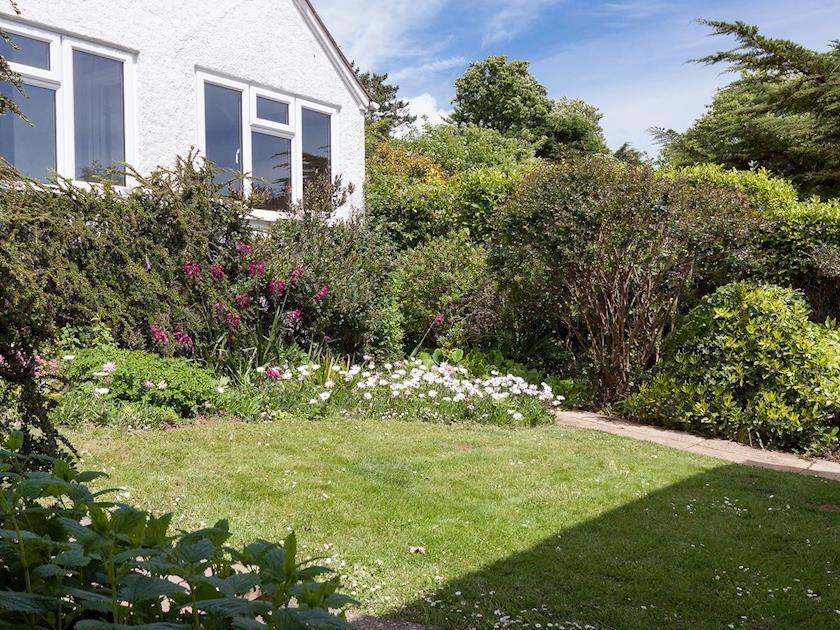 Delightful cottage garden | Windy Heath, Salcombe