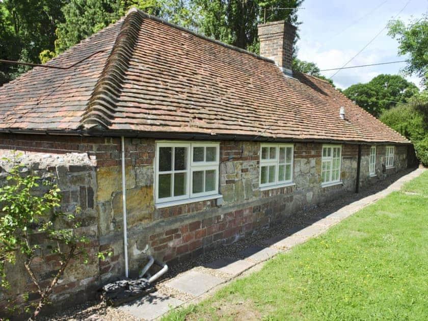 Exterior | Cowbeech Farm Cottage, Cowbeech, near Hailsham