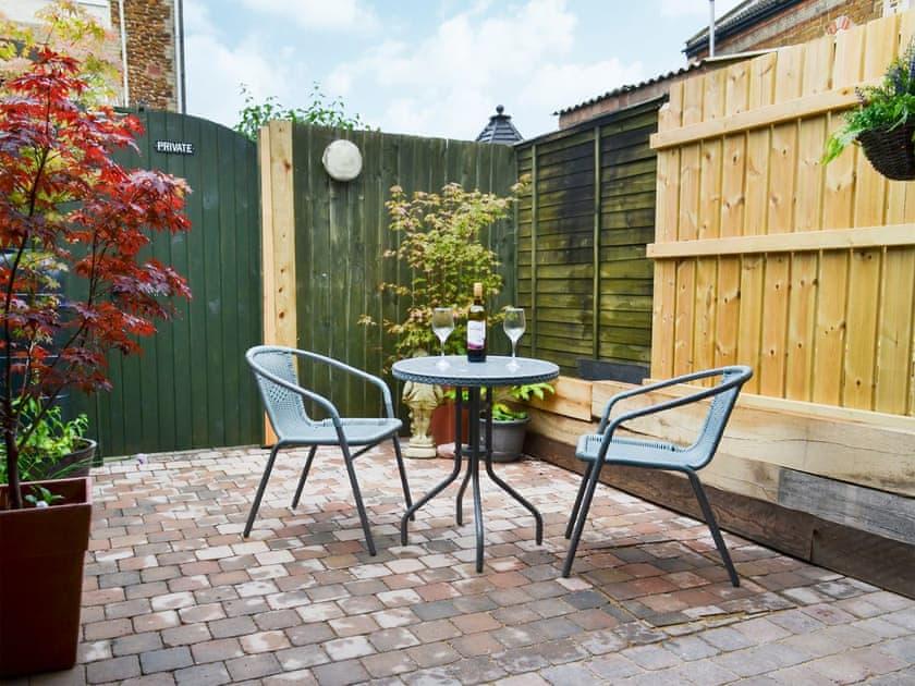 Garden | The Hayloft - Chestney House & The Hayloft, Hunstanton