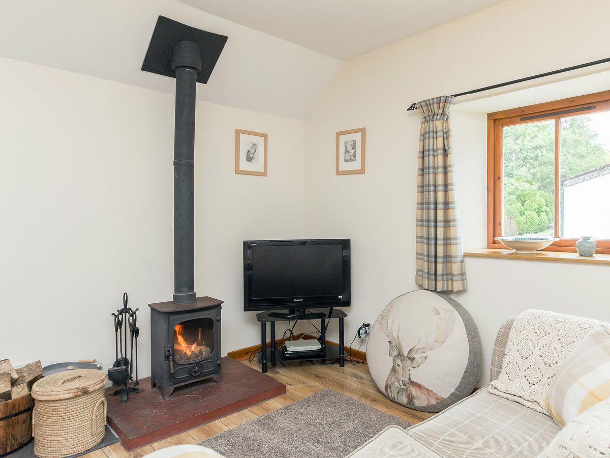 Invertrossachs Estate Cottages - Bonnie\'s Bothy (ref UKC2132) in ...