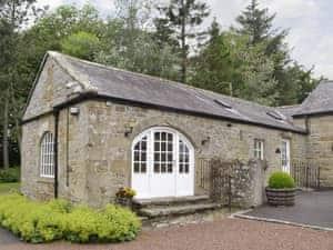 Soppit Farm Cottages - Cobweb Cottage