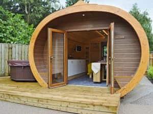 Honeybee Holiday Homes - The Honeypot