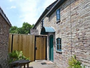 The Cottage Shop