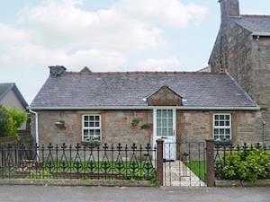 Urquhart's Cottage