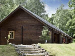 Acharn Lodges - Alder