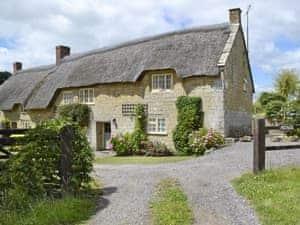 Upton Manor Cottage