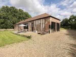 Old Hall Farm Barn