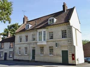 Castlegate Apartment 1