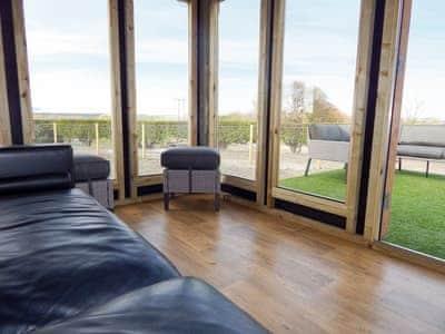 Summer house | The Den at Culross, Culross, near Dunfermline