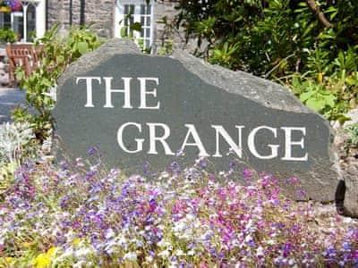 Exterior | Grange House, Keswick