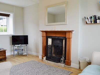 Comfortable living room | Frankel Cottage - Cliff Stud Cottages, Helmsley