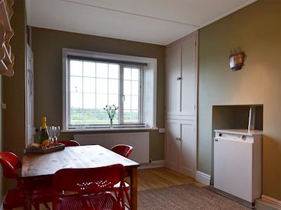 Kitchen and dining area | Frankel Cottage - Cliff Stud Cottages, Helmsley