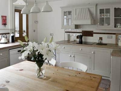 Well-equipped kitchen | Carr Bank Cottage, Gawthwaite, near Ulverston
