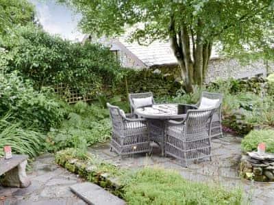 Spectacular established garden | Carr Bank Cottage, Gawthwaite, near Ulverston