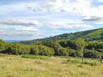 Surrounding area | Ty Gwyn, Llanellen, near Abergavenny