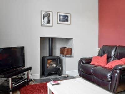 Comfortable lounge | Cwmtwrch Cottage, Upper Cwmtwrch, near Ystradgynlais