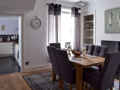 Dining room | Cobwebs, Lindale, near Grange-over-Sands