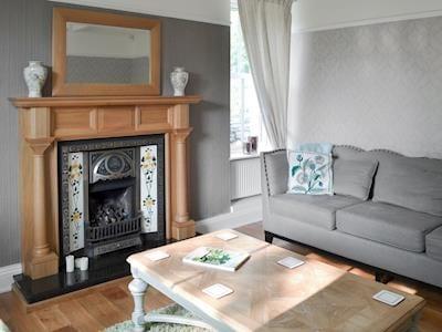 Beautifully presented lounge | Ellerside, Cark, near Cartmel