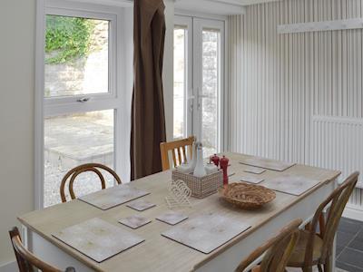 Peaceful breakfast room | Ellerside, Cark, near Cartmel