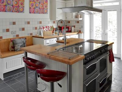 Well-equipped kitchen | Ellerside, Cark, near Cartmel