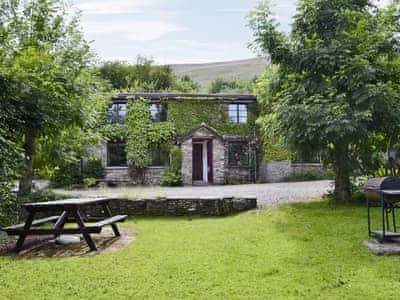 Pet friendly 18th-century house  | Heol Llygoden, Pengenffordd, Talgarth, Brecon