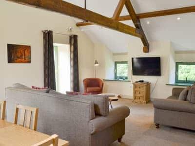 Spindlestone Mill Apartments -The Loft