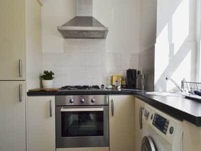 Kitchen | Castlegate Apartment 1, Malton