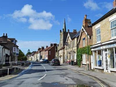 Thornton le Dale | Thornton le Dale, Yorkshire