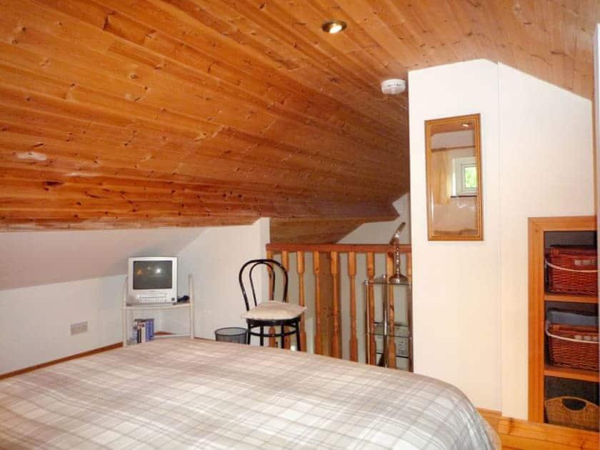 Double bedroom | Gort na Tornoige, Castlemaine