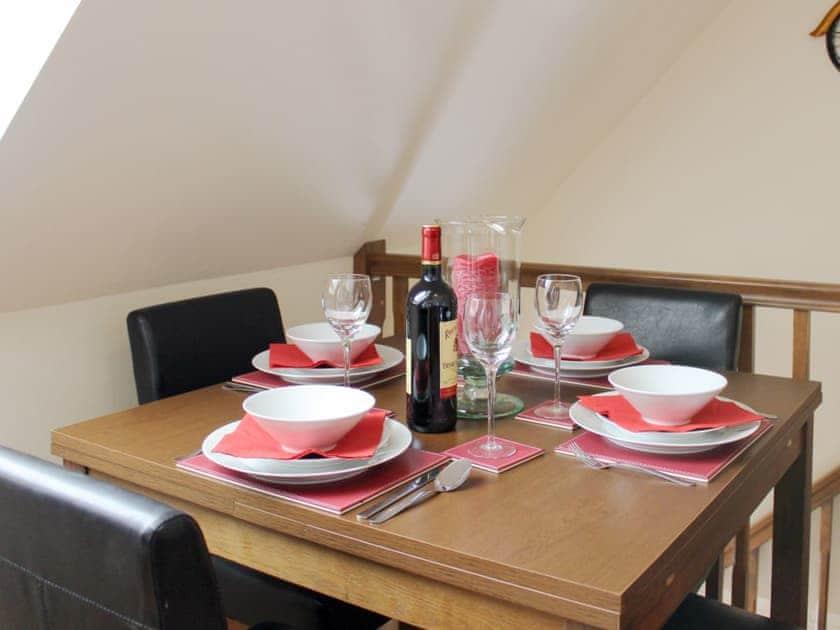Quaint dining area | The Cottage, Piltdown, near Uckfield