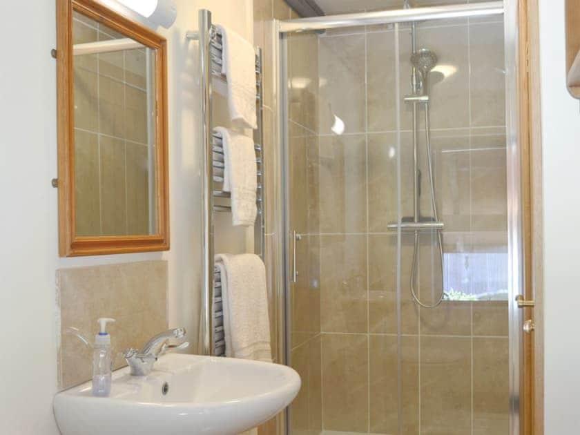 Shower room | The Cottage, Piltdown, near Uckfield