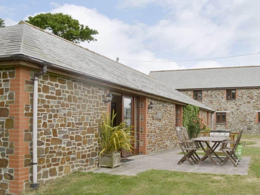Burracott Farm - Millers Rest