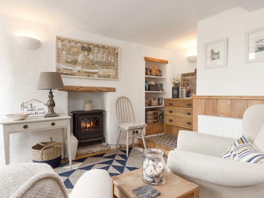 Charming living/ dining room   Ridge Hill 9, Dartmouth
