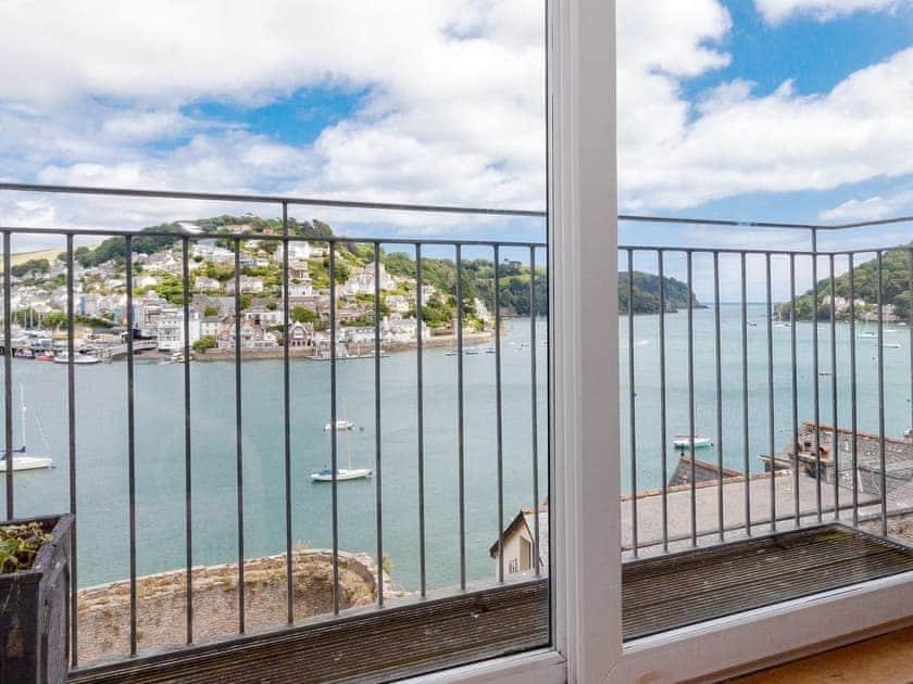 Wonderful far reaching sea views | Nelson Steps 3, Dartmouth