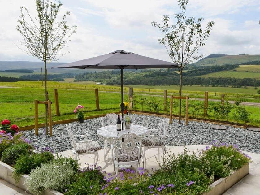 Surrounded by beautiful countryside  | Holystone Estate - Squirrel Cottage - Holystone Estate, High Farnham, near Rothbury