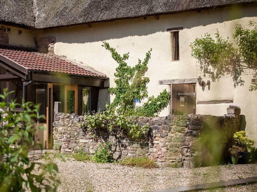 Halsbeer Farm Cottages - Cider Cottage